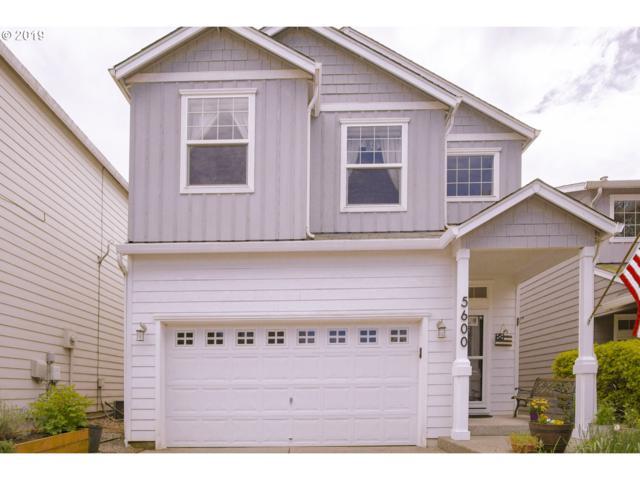 5600 I St, Washougal, WA 98671 (MLS #19505855) :: Matin Real Estate Group