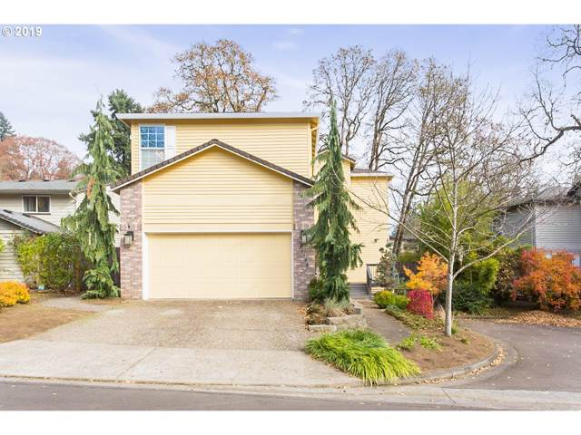 16946 Lower Meadows Dr, Lake Oswego, OR 97035 (MLS #19507471) :: Change Realty