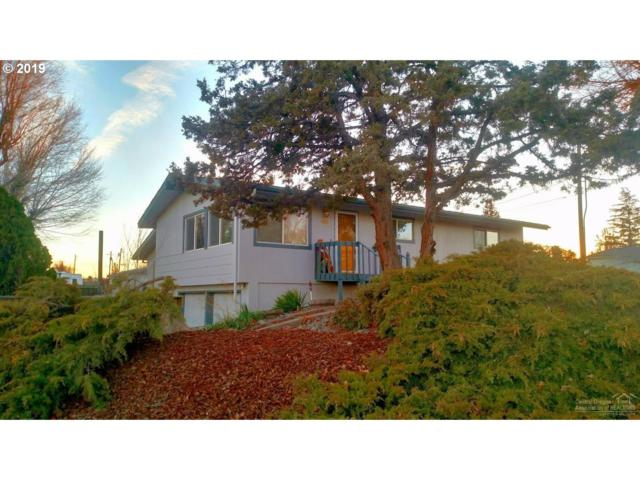 165 SE H St, Madras, OR 97741 (MLS #19507914) :: Townsend Jarvis Group Real Estate