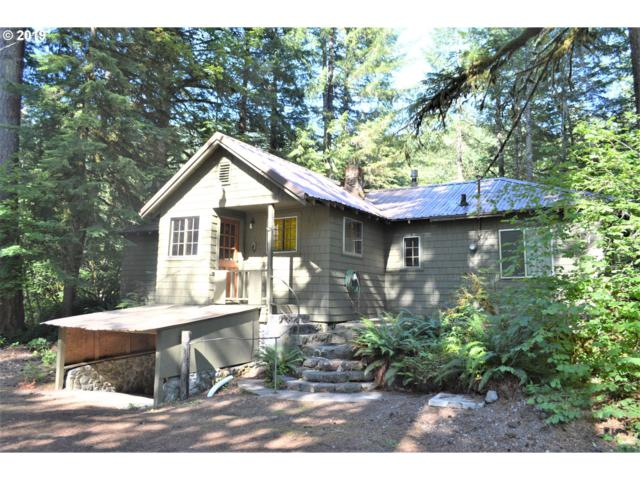 72641 E Highway 26, Rhododendron, OR 97049 (MLS #19508965) :: Townsend Jarvis Group Real Estate