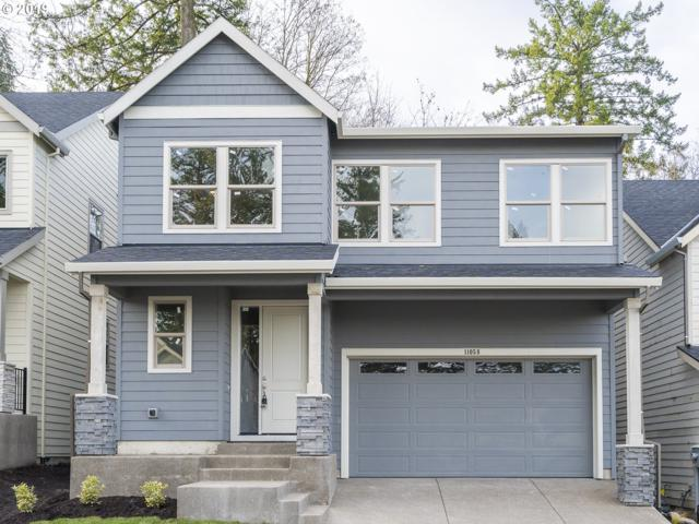 11058 SW Annand Hill Ct, Tigard, OR 97224 (MLS #19511326) :: Change Realty