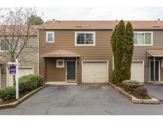 7151 SW Sagert St #103, Tualatin, OR 97062 (MLS #19511587) :: Realty Edge