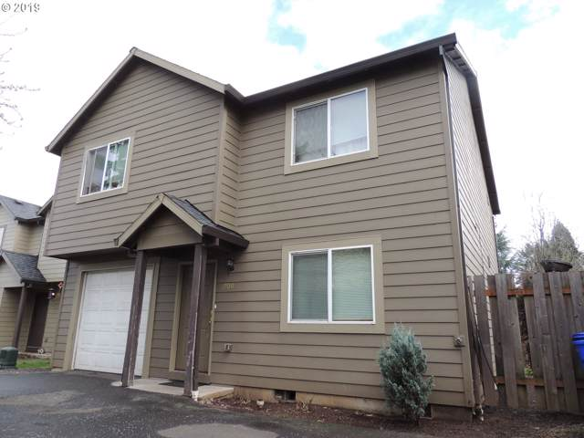 19008 SE Yamhill St, Portland, OR 97233 (MLS #19511649) :: Change Realty