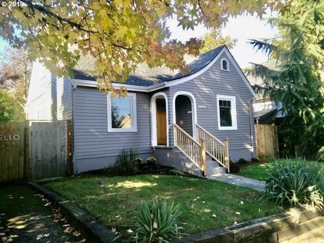 5331 NE 25TH Ave NE, Portland, OR 97211 (MLS #19511790) :: Change Realty