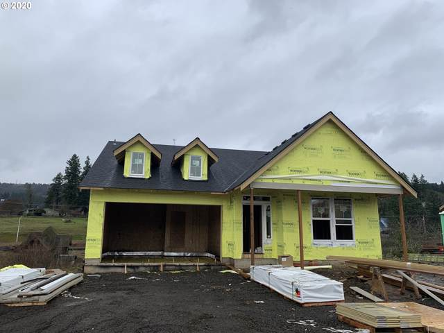 307 E Taylor Dr, Newberg, OR 97132 (MLS #19513317) :: Next Home Realty Connection