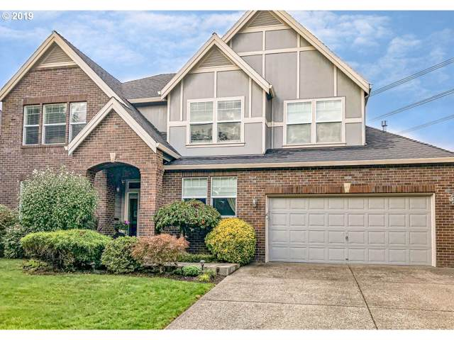 17093 SW Green Heron Dr, Sherwood, OR 97140 (MLS #19515106) :: Cano Real Estate