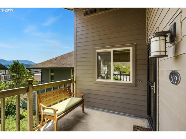 302 Breakers Point Condo #302, Cannon Beach, OR 97110 (MLS #19517095) :: Change Realty