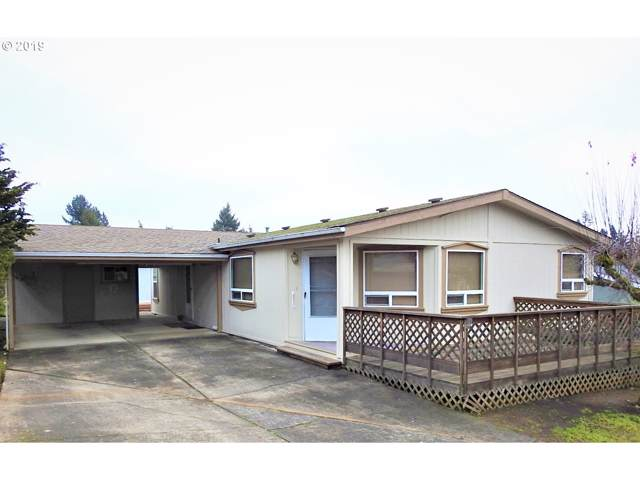 5701 NE St Johns Rd #16, Vancouver, WA 98661 (MLS #19517521) :: Next Home Realty Connection