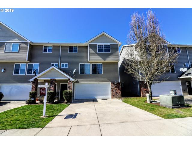 8006 NE 37TH Ave, Vancouver, WA 98665 (MLS #19517527) :: McKillion Real Estate Group