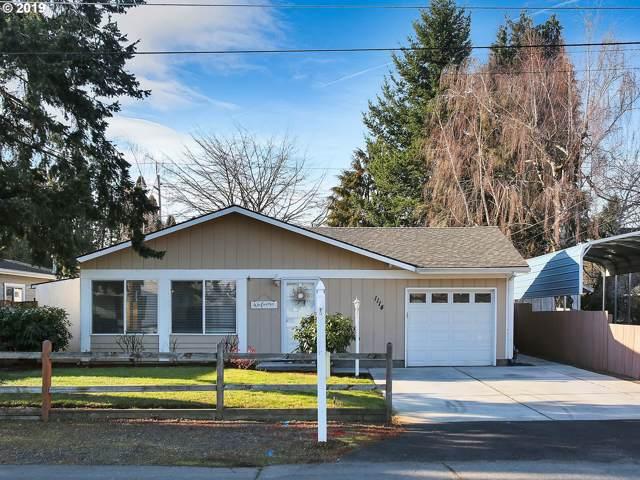 1114 Johnson St, Oregon City, OR 97045 (MLS #19517819) :: Matin Real Estate Group