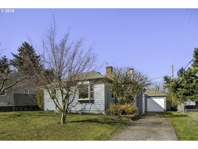 3657 NE 115TH Ave, Portland, OR 97220 (MLS #19517963) :: Portland Lifestyle Team