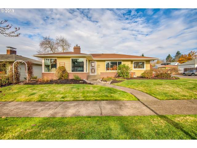 7655 NE Alameda St, Portland, OR 97213 (MLS #19518579) :: Next Home Realty Connection