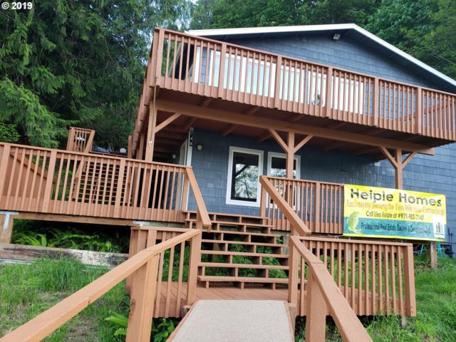 748 N Tenmile Lake, Lakeside, OR 97449 (MLS #19518684) :: Townsend Jarvis Group Real Estate