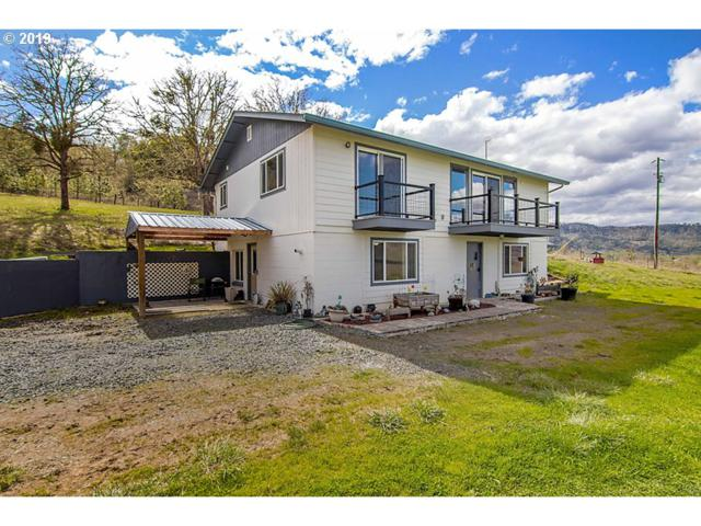 2200 Happy Valley Rd, Roseburg, OR 97471 (MLS #19520020) :: Song Real Estate