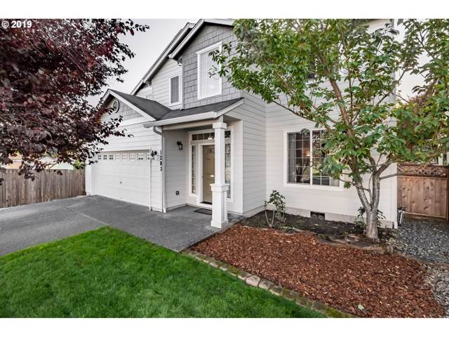 1203 54TH St, Washougal, WA 98671 (MLS #19520024) :: Next Home Realty Connection