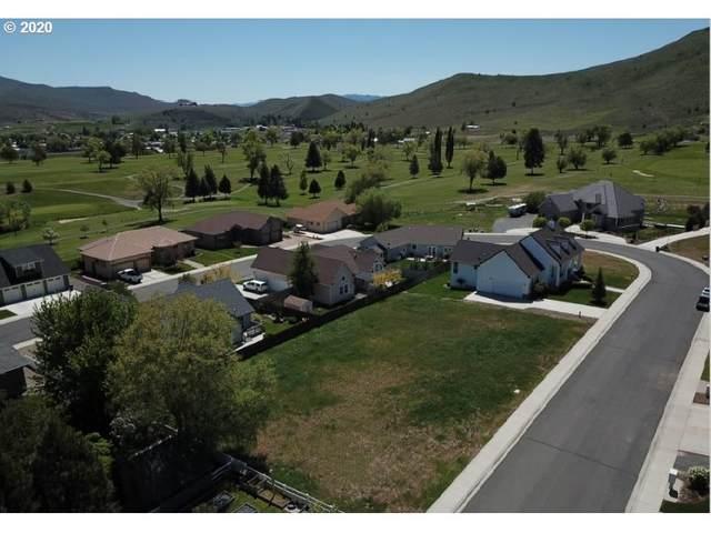 850 W Fairway Dr, Baker City, OR 97814 (MLS #19520844) :: TK Real Estate Group