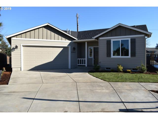 2945 Ava St, Eugene, OR 97404 (MLS #19525257) :: The Galand Haas Real Estate Team