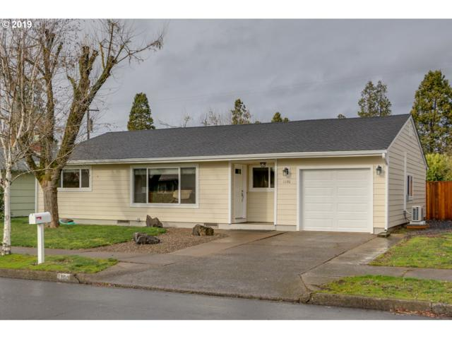 1190 Quinalt St, Springfield, OR 97477 (MLS #19526121) :: Gregory Home Team | Keller Williams Realty Mid-Willamette