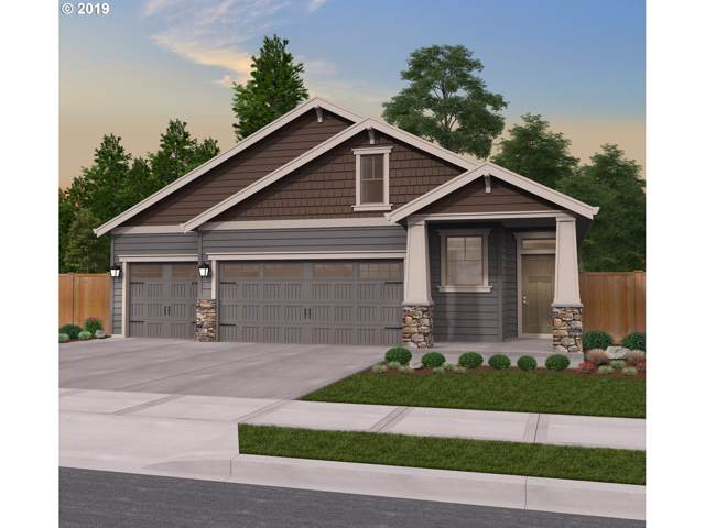 11437 SW Gabriel St, Tigard, OR 97003 (MLS #19527481) :: Next Home Realty Connection