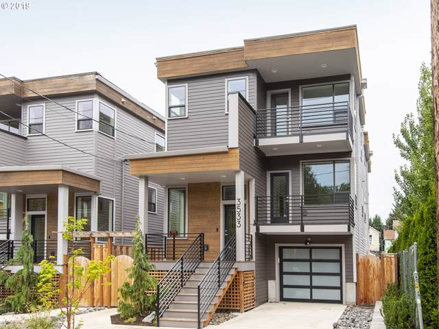 3533 SE Yamhill St, Portland, OR 97214 (MLS #19529717) :: Change Realty