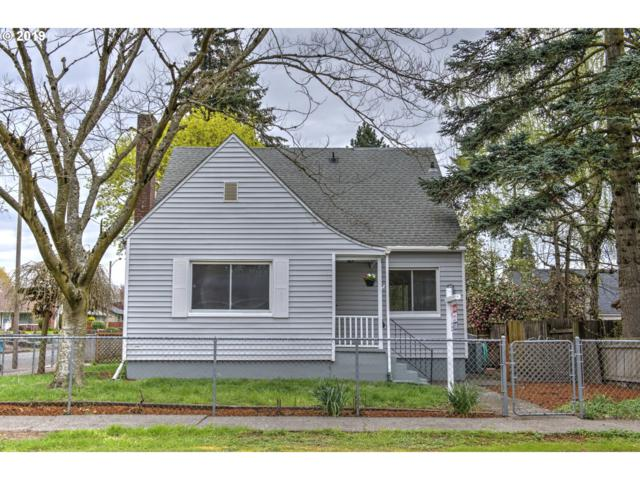 900 E 35TH St, Vancouver, WA 98663 (MLS #19530393) :: Townsend Jarvis Group Real Estate