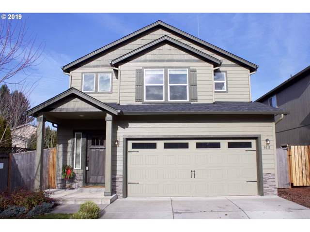3011 Guadalupe Way, Eugene, OR 97408 (MLS #19532508) :: Cano Real Estate