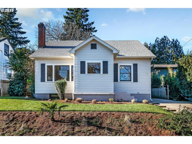 3425 NE 56TH Ave, Portland, OR 97213 (MLS #19533712) :: Fox Real Estate Group