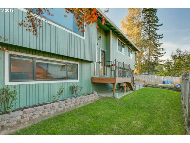 18915 Watts St, Gladstone, OR 97027 (MLS #19538873) :: Next Home Realty Connection