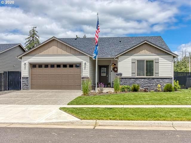 143 Zephyr Dr, Silver Lake , WA 98645 (MLS #19541871) :: Cano Real Estate