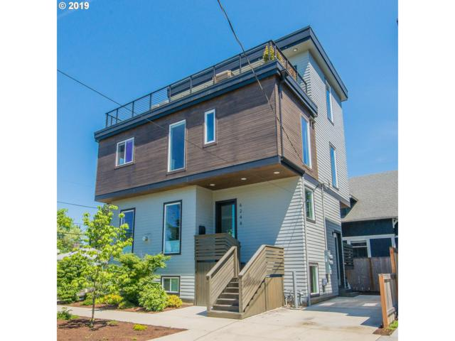 6248 N Concord Ave, Portland, OR 97217 (MLS #19544057) :: Change Realty