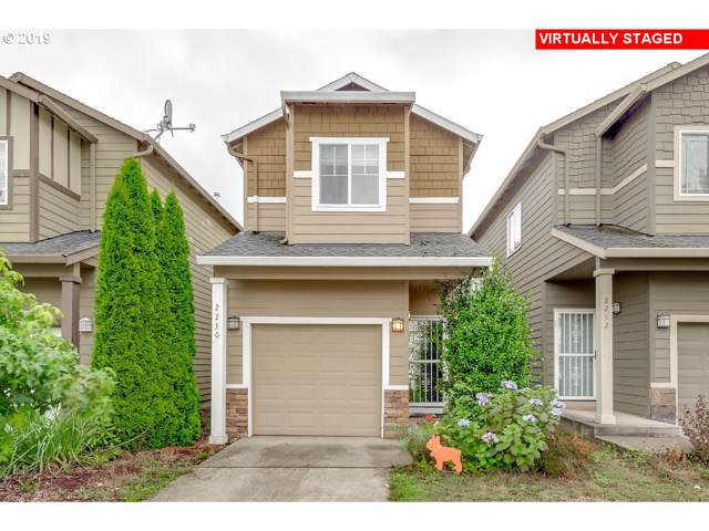 2230 SE 171ST Ave, Portland, OR 97233 (MLS #19545485) :: Next Home Realty Connection