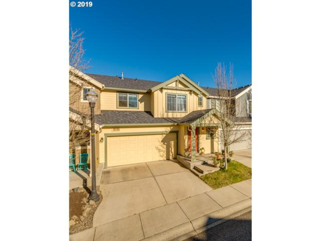 3331 NW 47TH Dr, Camas, WA 98607 (MLS #19546418) :: Song Real Estate
