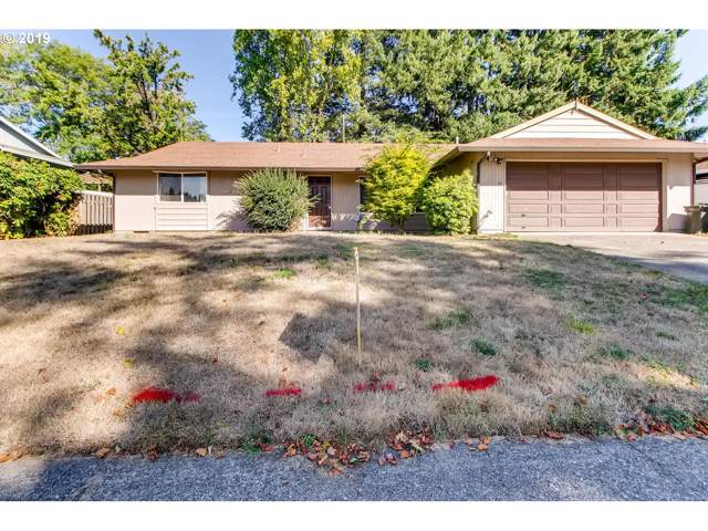10925 SW Mira Ct, Tigard, OR 97223 (MLS #19546696) :: McKillion Real Estate Group