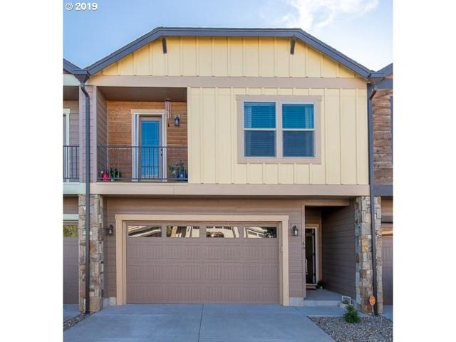 60 N 41ST Pl, Ridgefield, WA 98642 (MLS #19547180) :: Fox Real Estate Group