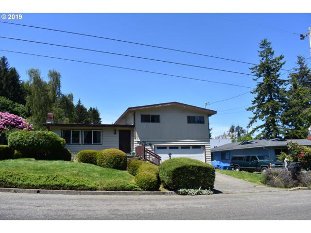 3441 Ridgeway Dr, Reedsport, OR 97467 (MLS #19548237) :: Gregory Home Team | Keller Williams Realty Mid-Willamette