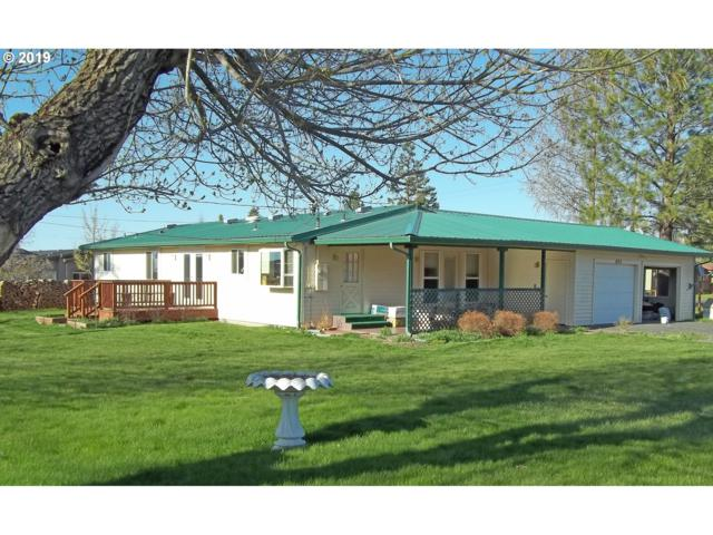 203 E Third St, Joseph, OR 97846 (MLS #19550390) :: Realty Edge
