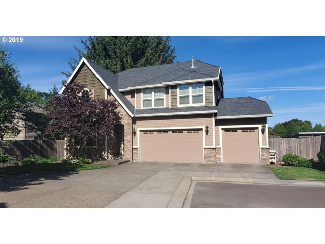 3498 NW 2ND Ct, Hillsboro, OR 97124 (MLS #19550506) :: Matin Real Estate Group
