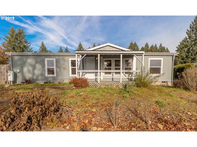 4086 Osage St, Sweet Home, OR 97386 (MLS #19550670) :: Gregory Home Team | Keller Williams Realty Mid-Willamette