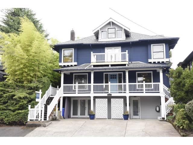 1801 NE Multnomah St, Portland, OR 97232 (MLS #19550761) :: The Lynne Gately Team