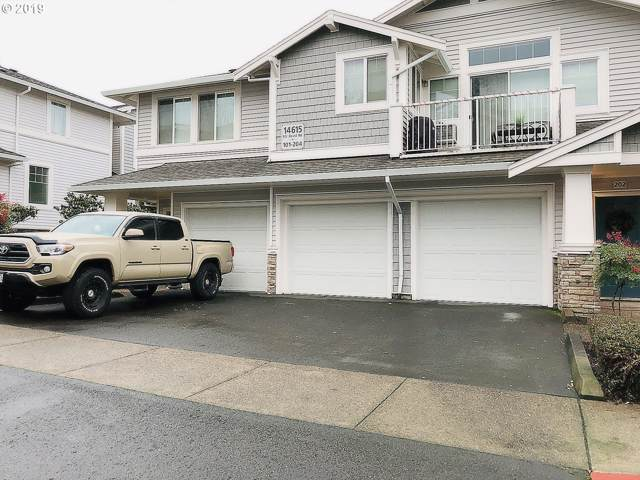 14615 SW Beard Rd #101, Beaverton, OR 97007 (MLS #19553580) :: Change Realty