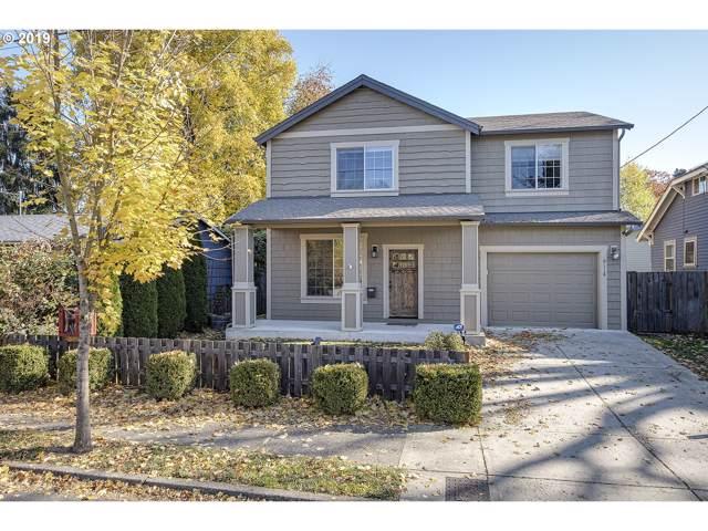 9118 N John Ave, Portland, OR 97203 (MLS #19556168) :: Homehelper Consultants