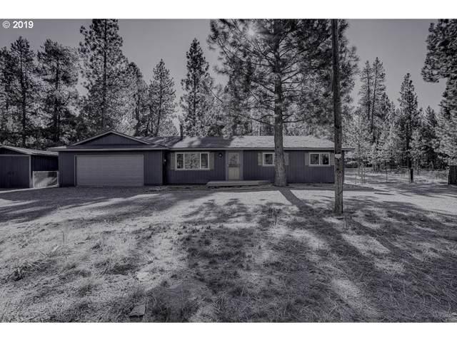 15851 Dawn Rd, La Pine, OR 97739 (MLS #19556714) :: Fox Real Estate Group