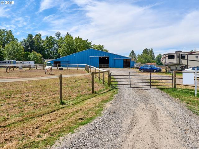 30003 SE Highway 211, Eagle Creek, OR 97022 (MLS #19559954) :: Next Home Realty Connection