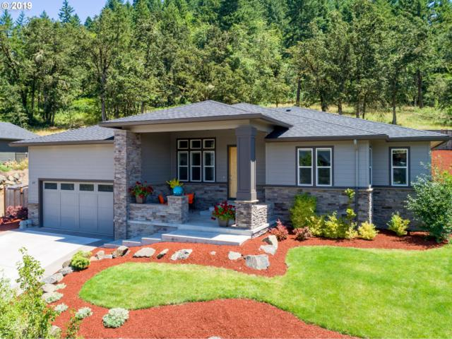 601 Mountaingate Dr, Springfield, OR 97478 (MLS #19564403) :: Song Real Estate