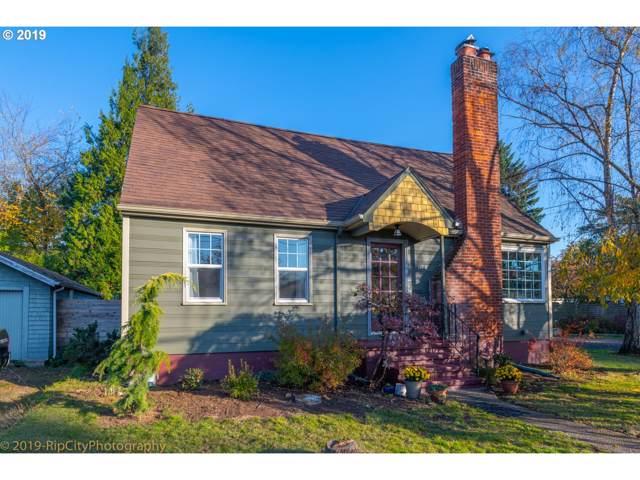 7304 N Knowles Ave, Portland, OR 97217 (MLS #19565503) :: Gustavo Group