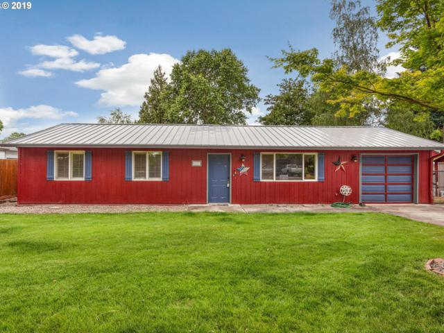 643 N Locust St, Canby, OR 97013 (MLS #19566466) :: Next Home Realty Connection