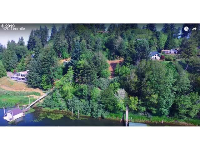 420 Tenmile Terrace, Lakeside, OR 97449 (MLS #19570252) :: Fox Real Estate Group