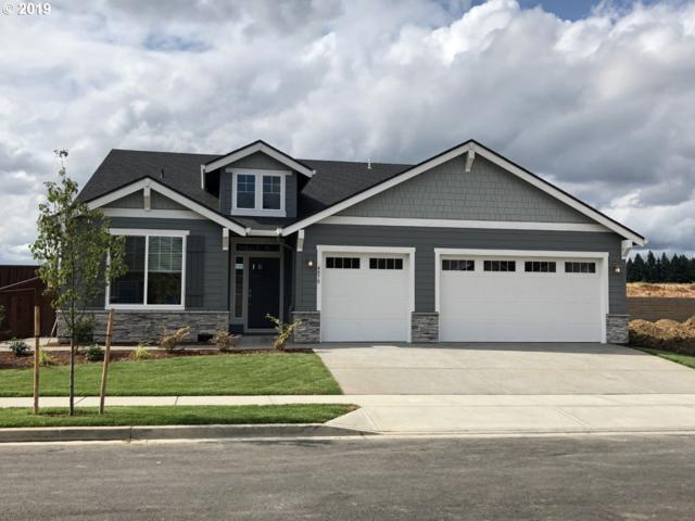 4878 S 18TH Dr, Ridgefield, WA 98642 (MLS #19570542) :: Next Home Realty Connection