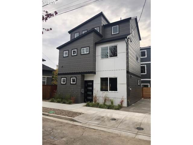 510 N Ivy St, Portland, OR 97227 (MLS #19572290) :: Next Home Realty Connection