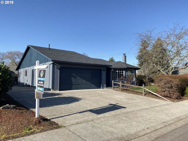 1575 NE 14TH Ave, Hillsboro, OR 97124 (MLS #19576443) :: Next Home Realty Connection